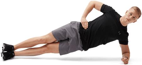 Trainingsplan/Fitnessplan für gesundes und nachhaltiges Abnehmen