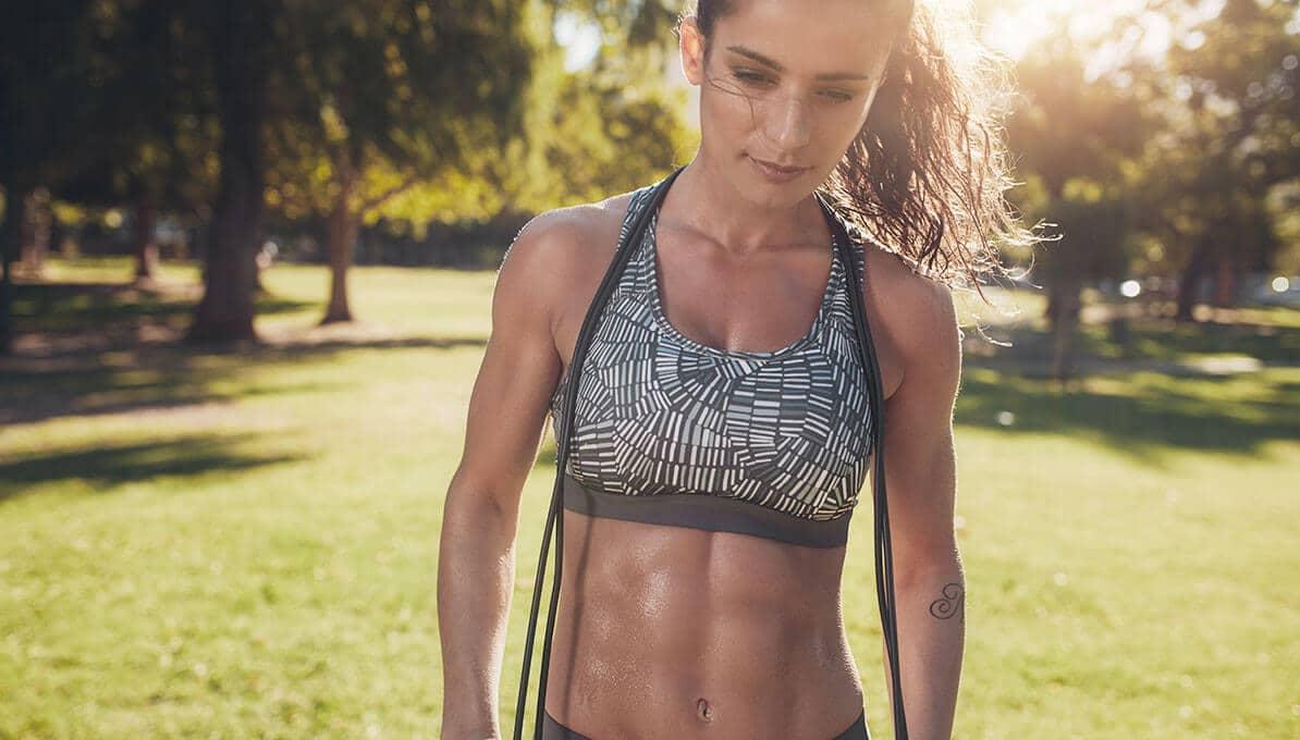 Ernährungsplan Definition / Körperdefinition / Muskeldefinition