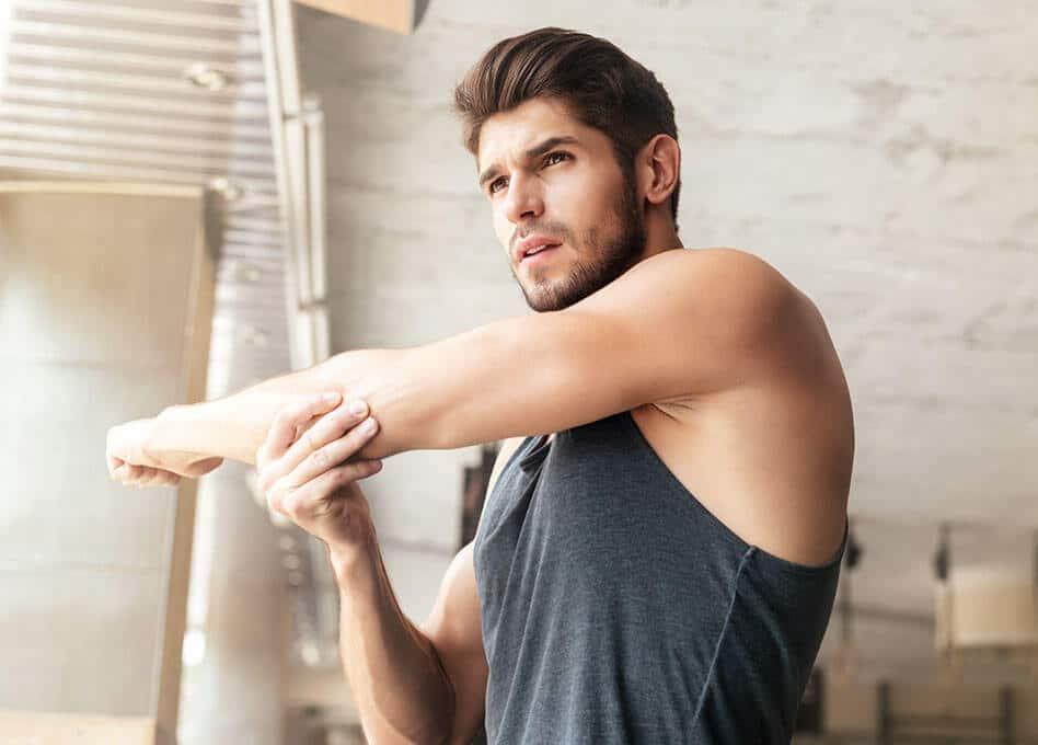 Genetische Abhängigkeiten beim Muskelaufbau