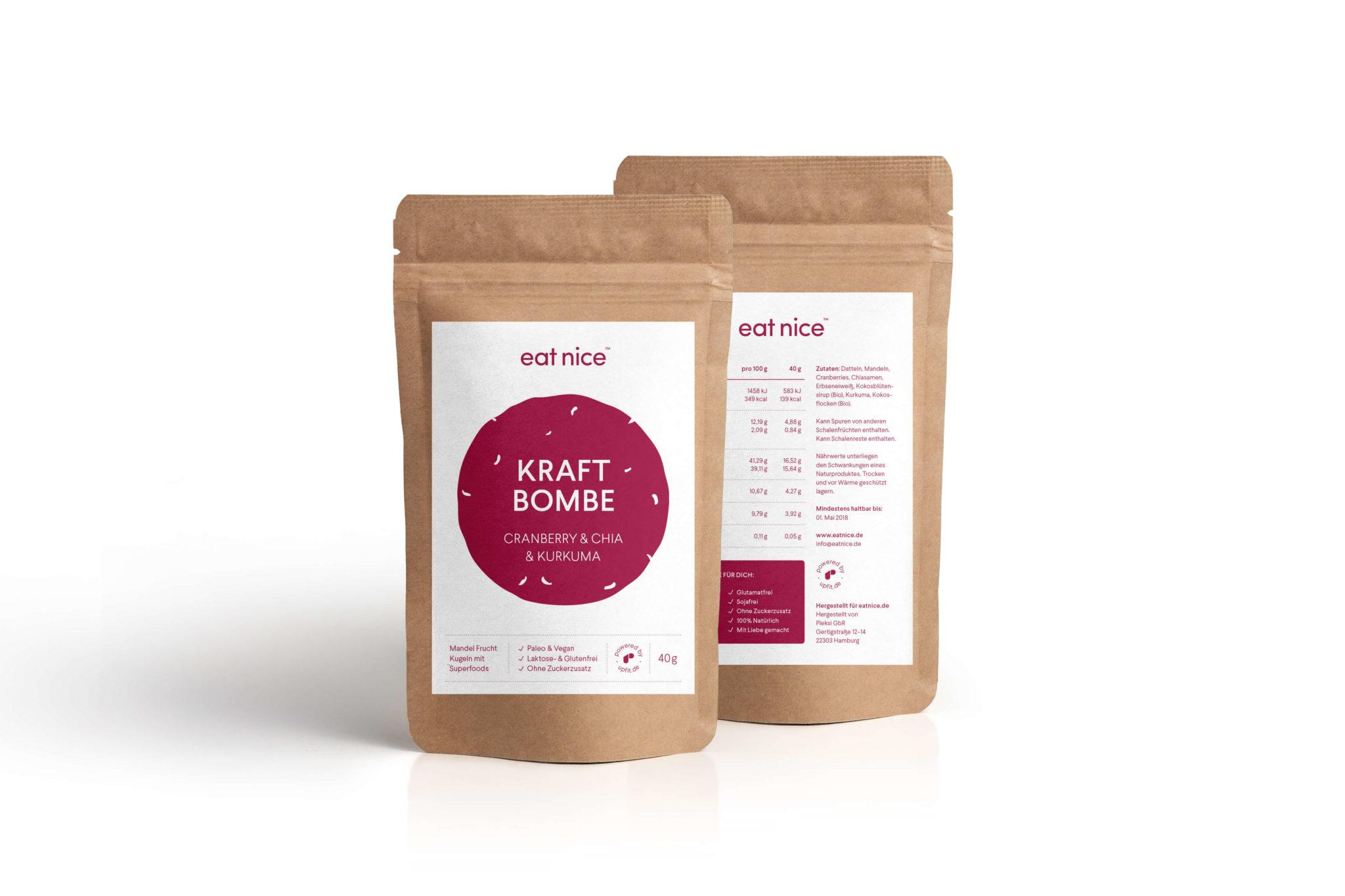 Eatnice Kraft Bombe