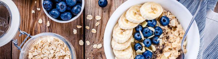 porridge rezept gesund ernährung