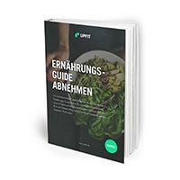 Upfit Ernährungs-Guide Abnehmen Ebook