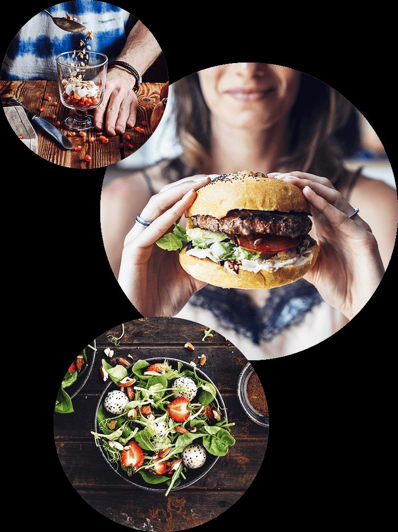 Vielen Vorteile beim Upfit Ernährungsprogramm