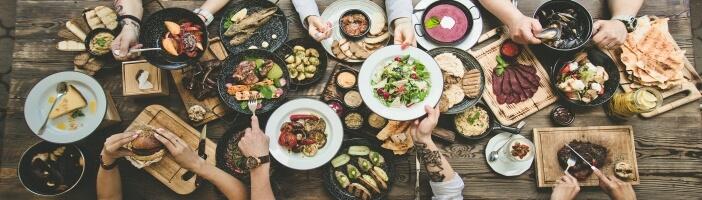 upfit grillen gesund vegetarisch