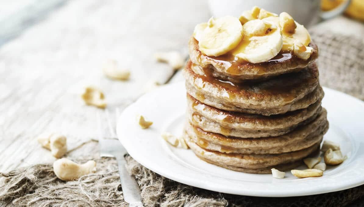 Upfit Leckere Große Pancakes