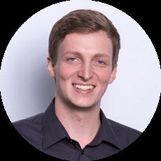 Florian Koch im Team Upfit