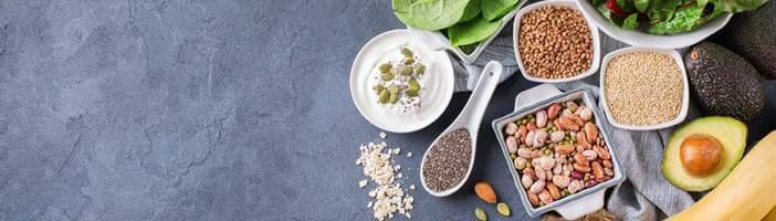 Lebensmittel gesund upfit ernährung