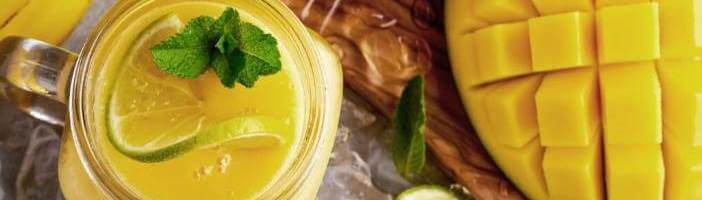 upfit-smoothie getränke trinken