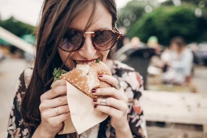 Ernährungsumstellung und erfolgreich abnehmen