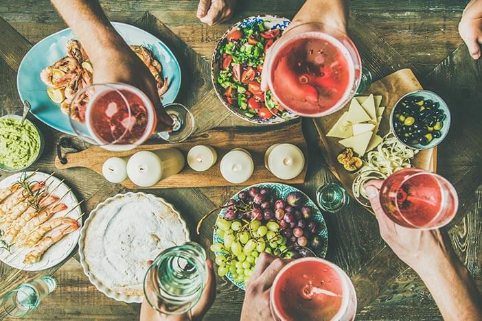Diäten Vergleich mit allen wichtigen Diäten von Upfit