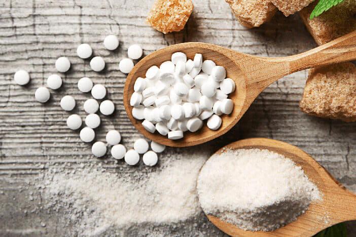 Zucker Abnehmen
