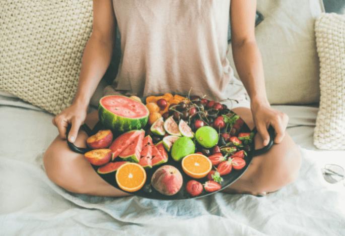 Ernährungs Guide gesunde Ernährung