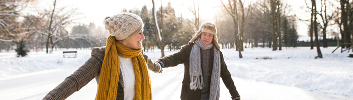 immunsystem stärken winter gesund ernährung