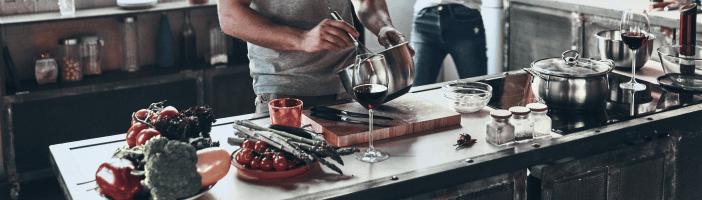 Meal-Prep Vorkochen Abnehmen Gesund