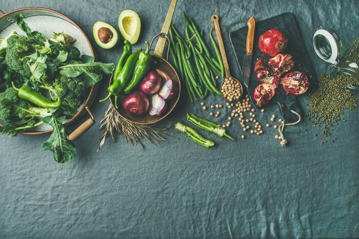 Glutathion Abnehmen Diät Ernährung