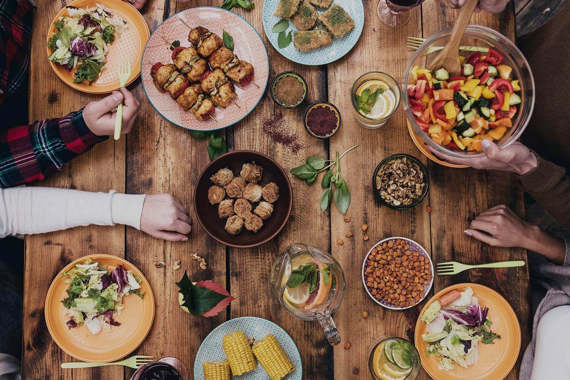 Intoleranz Allergie Unverträglichkeit Ernährungsplan