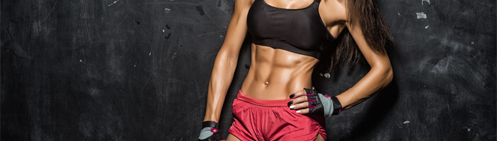 Bauch Muskeln Training Abnehmen Definition Sixpack