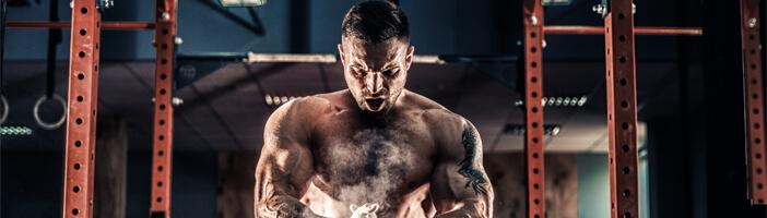 Brust Muskeln Training Definition Muskelaufbau Übungen