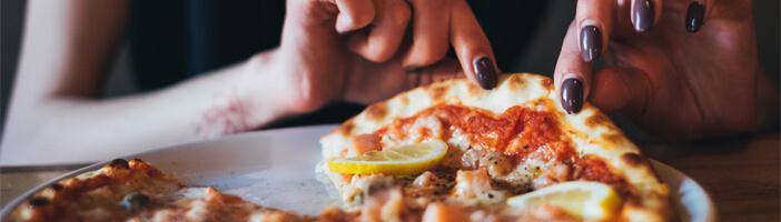 Heißhunger abnhemen tipps ernährung