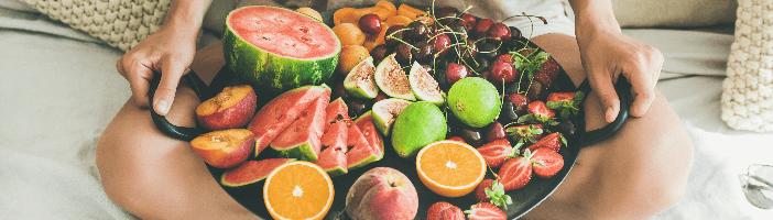 Periode frau ernährung abnehmen