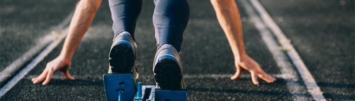 Sprint Training Übungen Sport