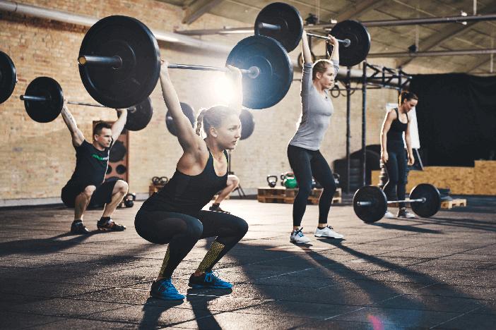 Wie man schneller Gewicht verliert durch Training und