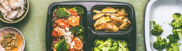 upfit kitchen hacks einfrieren aufbewahren lebensmittel