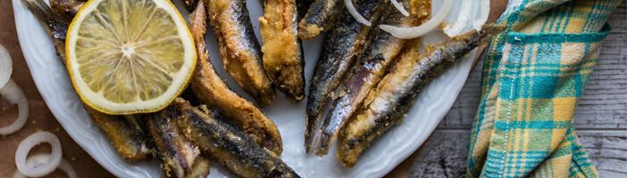 Fisch in der Schwangerschaft Ernährung
