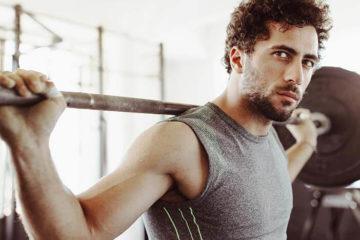 Routine zum Abnehmen im Fitnessstudio pdf