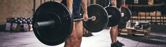 Wiederholungen Training Übungen