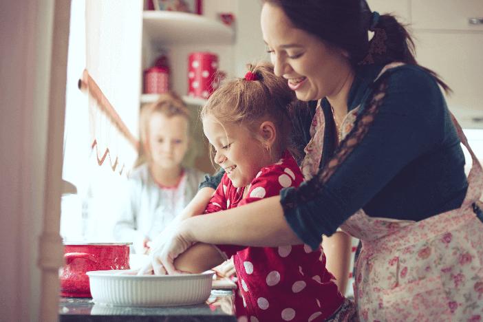 familien guide ernaehrung kinder