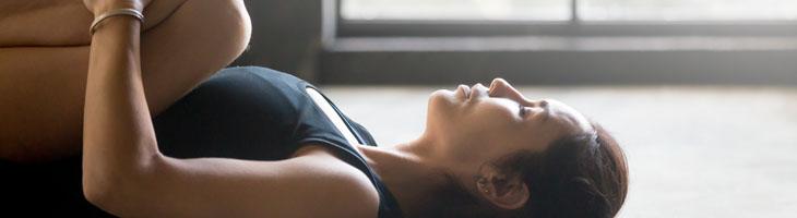 Dehnung Flexibilität Muskelkater Training