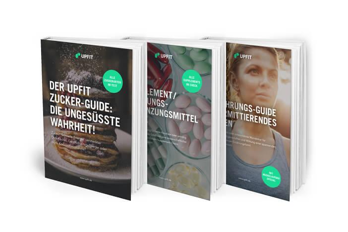 upfit-ebook-bundle-zucker-intermittierendes-fasten-nahrungsergaenzung