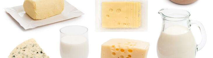 Laktoseintoleranz, Laktose, laktosefreie Produkte, laktosefrei