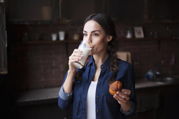 Laktoseintoleranz Ernährung Allergien