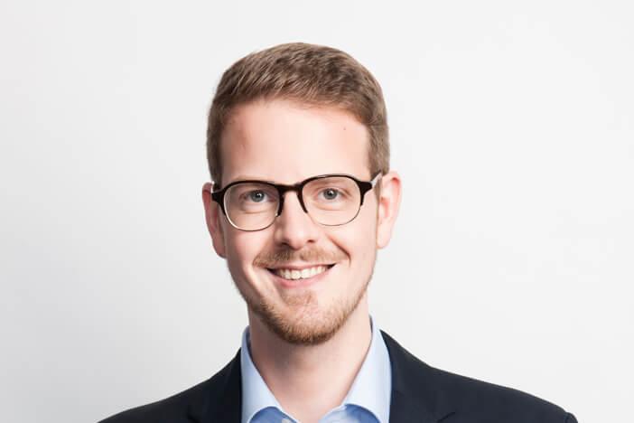 Prof. Dr. phil. Dominic Gansen-Ammann (Dipl. Psychologe)