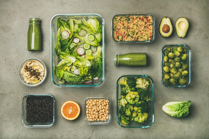makronährstoffverteilung muskelaufbau ernährung
