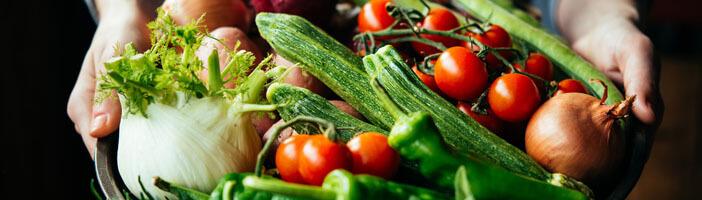 gesunde ernährung büro upfit