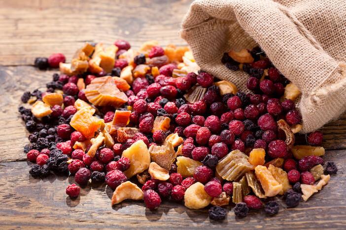 Upfit-Trockenfrüche-Fruchtsorten