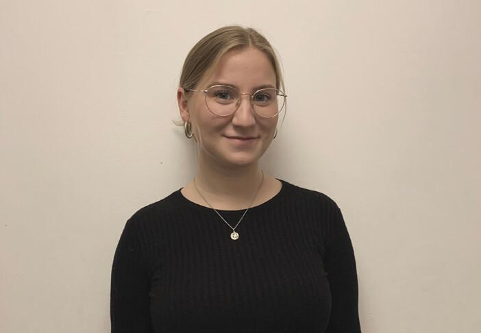 Madita Böhme (B.Sc. Psychologie)