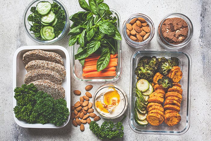 11 tips for a healthy diet
