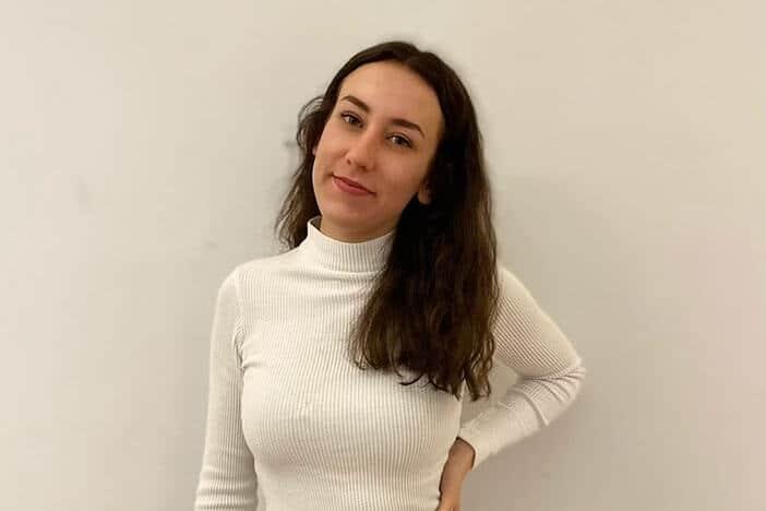 Nora Kollmus (B.Sc. Ökotrophologie)