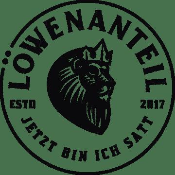 Upfit großer Anbietervergleich fertiggerichte Löwenanteil Logo gesunde Ernährung
