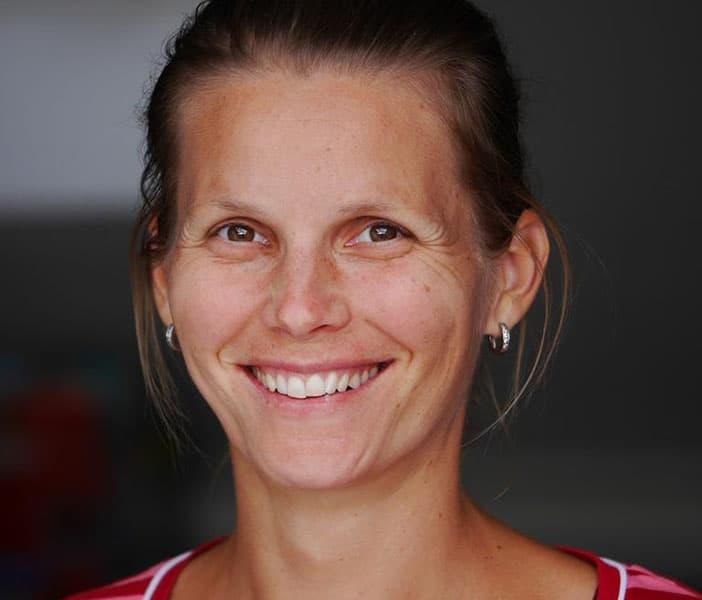 Upfit Podcast #59 Gast Denise Ruhland