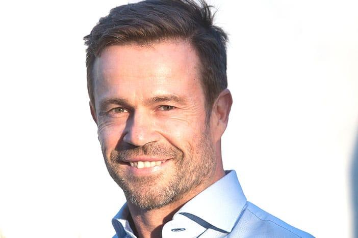 Upfit Podcast #60 Gast: Dr. Helge Ludwig