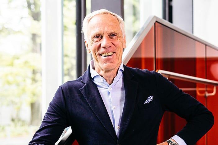 Podcast Gast Dr. Ingo Froböse