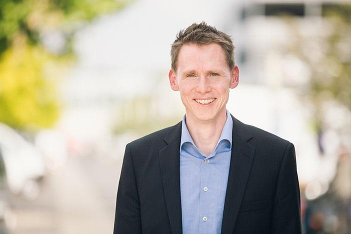 Upfit Podcast Gast Frank Busemann