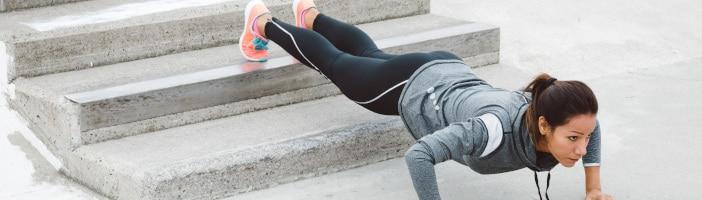 upfit fit ohne fitnessstudio weniger ist mehr