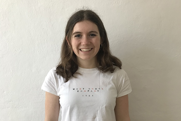 Carla Bredeek (B.Sc. Ökotrophologie)