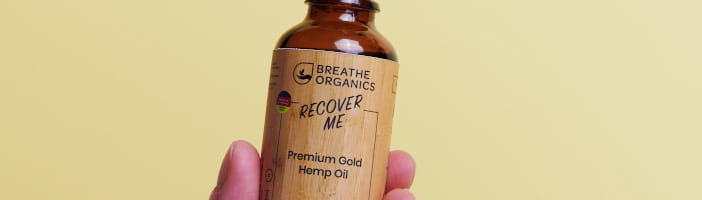 Breathe Organics Sport